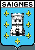 Mairie de Saignes